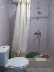 Guest House Zvanba, Affittacamere  Gagra - big - 14