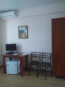 Guest House Zvanba, Affittacamere  Gagra - big - 13