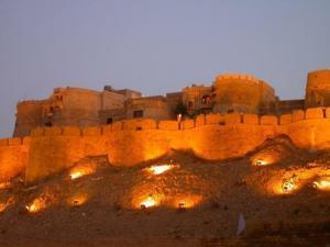 Hotel Royal Haveli, Hotels  Jaisalmer - big - 76