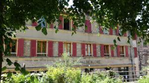 Hotel de Valdeblore