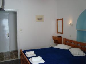 Vakhos, Hotels  Naxos Chora - big - 16