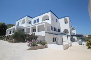 Akrothalasia Apartments