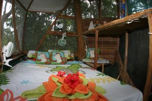 Lapa's Nest Tree House