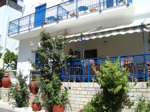 Vakhos, Hotels  Naxos Chora - big - 1