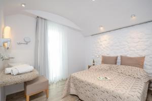 Villa Adriana Hotel, Apartmanhotelek  Ájosz Prokópiosz - big - 43