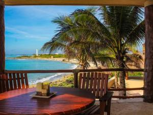 Exclusive Two-Bedroom Apartment with Sea View