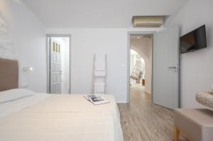 Villa Adriana Hotel, Apartmanhotelek  Ájosz Prokópiosz - big - 46