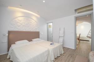 Villa Adriana Hotel, Apartmanhotelek  Ájosz Prokópiosz - big - 48