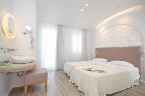 Villa Adriana Hotel, Apartmanhotelek  Ájosz Prokópiosz - big - 49