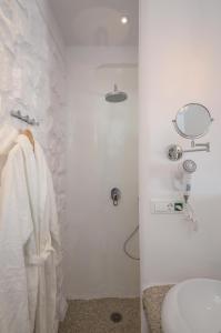 Villa Adriana Hotel, Apartmanhotelek  Ájosz Prokópiosz - big - 54