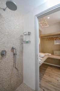 Villa Adriana Hotel, Apartmanhotelek  Ájosz Prokópiosz - big - 64