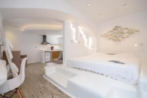 Villa Adriana Hotel, Apartmanhotelek  Ájosz Prokópiosz - big - 66