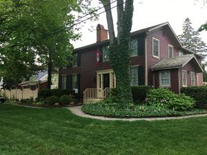 Schoolmaster's House Bed & Breakfast, Bed and Breakfasts  Niagara on the Lake - big - 1
