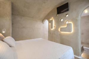 Villa Adriana Hotel, Apartmanhotelek  Ájosz Prokópiosz - big - 79
