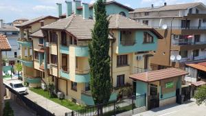 Paradise Chernomorets, Гостевые дома  Черноморец - big - 1