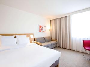 Novotel Toulouse Centre Compans Caffarelli, Hotel  Tolosa - big - 10