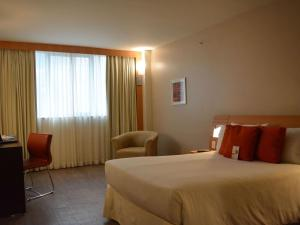 Superior Double Room with Partial Ocean View