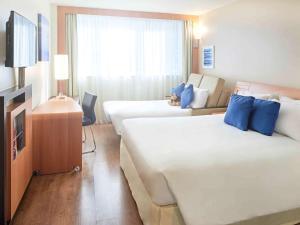 Novotel Rio De Janeiro Barra Da Tijuca, Hotely  Rio de Janeiro - big - 14