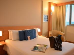 Novotel Rio De Janeiro Barra Da Tijuca, Hotely  Rio de Janeiro - big - 15