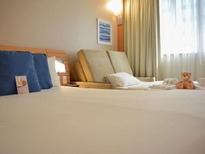 Novotel Rio De Janeiro Barra Da Tijuca, Hotely  Rio de Janeiro - big - 20