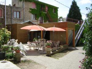 Hôtel Bertrand