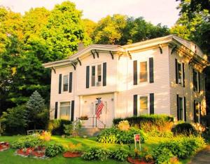 Kountry Living Bed and Breakfast - Accommodation - Oneonta