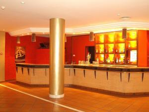 Los Bronces, Hotels  Lucena - big - 26