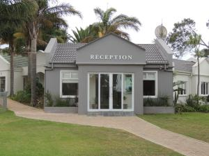 Castleton Vacation Apt. No. 39A, Apartmány  Plettenberg Bay - big - 23
