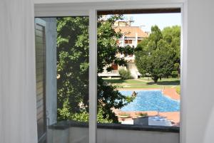 Residence Selenis, Apartments  Caorle - big - 19