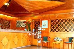 Hotel Miraneve, Hotely  Vila Real - big - 42
