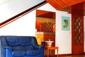 Hotel Miraneve, Hotely  Vila Real - big - 40
