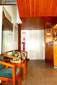 Hotel Miraneve, Hotely  Vila Real - big - 36