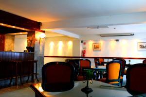Hotel Miraneve, Hotely  Vila Real - big - 39