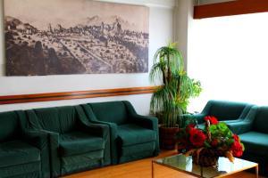 Hotel Miraneve, Hotely  Vila Real - big - 8
