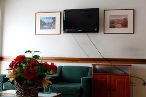 Hotel Miraneve, Hotely  Vila Real - big - 7