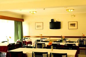 Hotel Miraneve, Hotely  Vila Real - big - 37