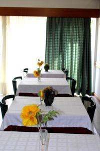 Hotel Miraneve, Hotels  Vila Real - big - 35