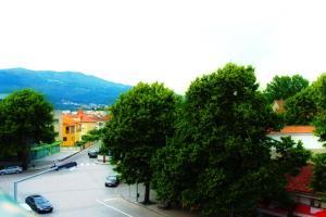 Hotel Miraneve, Hotely  Vila Real - big - 13