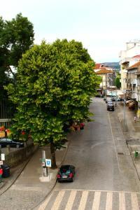 Hotel Miraneve, Hotely  Vila Real - big - 32