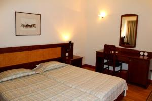 Hotel Miraneve, Hotels  Vila Real - big - 2