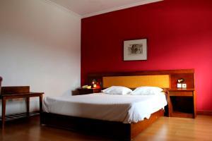Hotel Miraneve, Hotely  Vila Real - big - 5