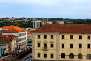 Hotel Miraneve, Hotels  Vila Real - big - 29