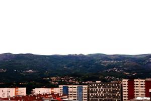 Hotel Miraneve, Hotely  Vila Real - big - 27