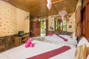 Bottle Beach 1 Resort, Курортные отели  Боттл-Бич - big - 53