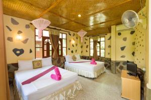 Bottle Beach 1 Resort, Курортные отели  Боттл-Бич - big - 49