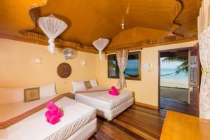 Bottle Beach 1 Resort, Курортные отели  Боттл-Бич - big - 41