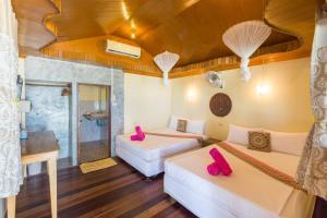 Bottle Beach 1 Resort, Курортные отели  Боттл-Бич - big - 39