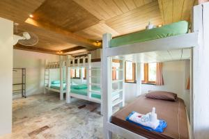 Bottle Beach 1 Resort, Курортные отели  Боттл-Бич - big - 30