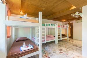 Bottle Beach 1 Resort, Курортные отели  Боттл-Бич - big - 29