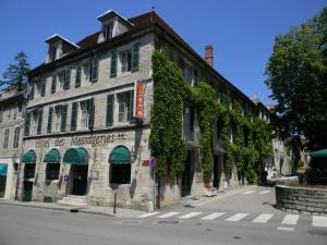 Hotel des Messageries